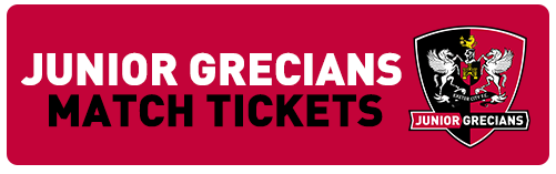 Junior Grecians Tickets